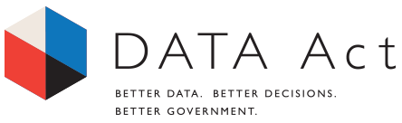 The DATA Act Logo