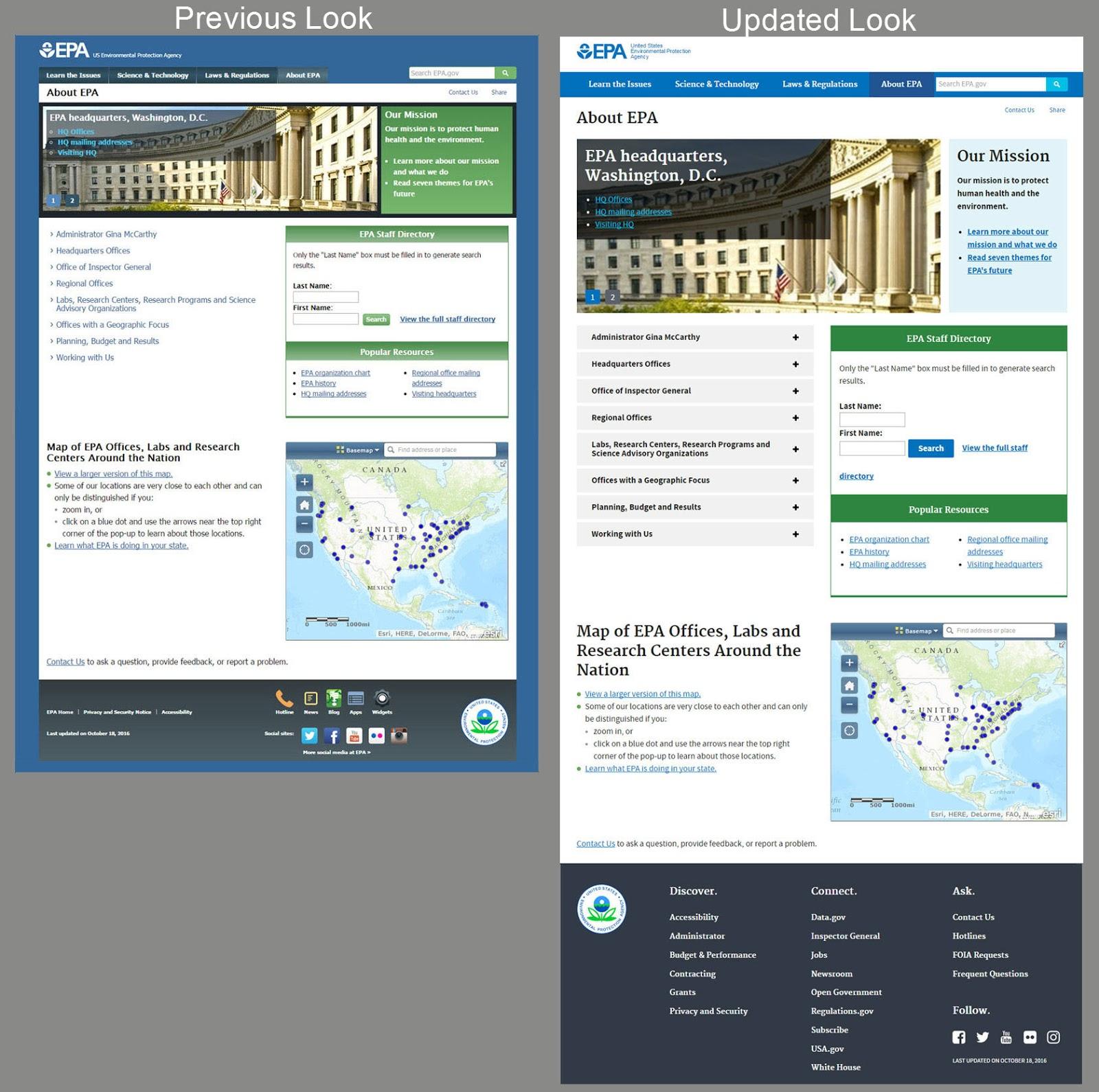 18f Digital Service Delivery U S Web Design Standards Releases Version 1 0